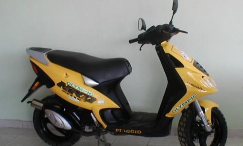 PIAGGIO NRG 2 50CC