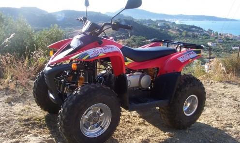 SMC 50-100cc