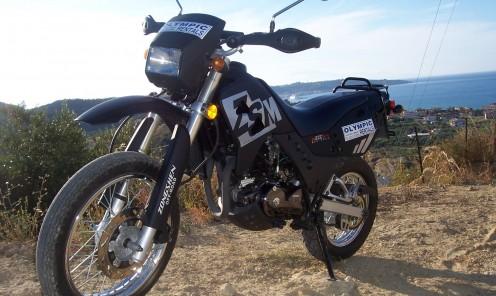 ZONGSHENG 200CC