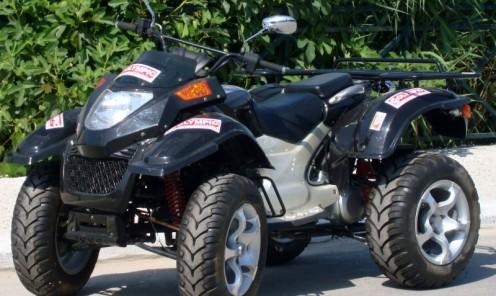 QUADS 300cc