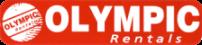 Olympic Rentals Zante Logo
